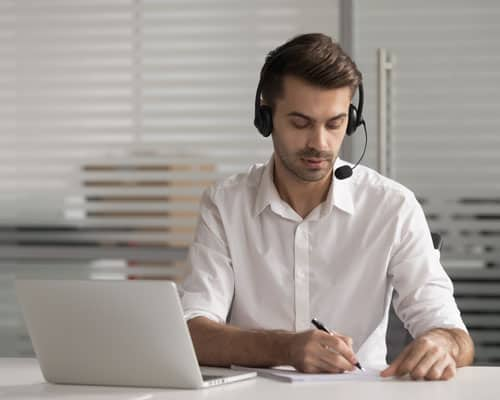 AI English Private Tuition with Automated Speech Recognition and Automated Writing Evaluation